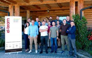 EL-TEAM Polska, Profesjonalne rozwiązania instalacyjne